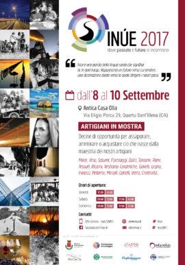 inue2017-poster70x100-artigianiInMostra